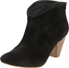 Amazon.com: Steven by Steve Madden Women's Pembrook Ankle Boot: Steven by Steve Madden: Shoes