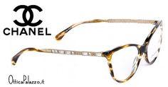 """#Occhiali CHANEL, gli occhiali dal design più raffinato. Gli #occhiali Chanel vantano le migliori tecniche realizzative e una costante attinenza ai temi dettati dalla """"maison"""".   #sunglasses #chanel #eyewear #fall #fw2014 #occhiali #shopping  http://bit.ly/1xhLtAI"""
