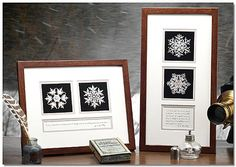 """#Snowflake Lantern Slide Quote Panels """"Snowflake"""" #Bentley's (1865-1931] expression of #love for the #beauty of #snowflakes. Still time to order for #Christmas! www.vermontsnowflakes.com Snowflake Photography, Nature Photography, Snowflake Photos, Snowflakes, Snowflake Bentley, Snow Fun, One Design, Vermont, Photo S"""