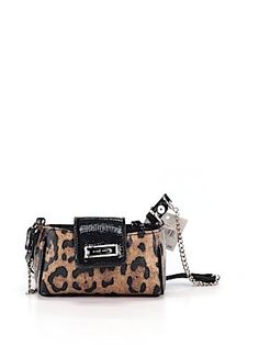 Nine West Women Crossbody Bag One Size