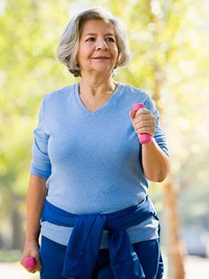Exercise is particularly important for people with rheumatoid arthritis. Learn more how physical activity can help your arthritis at EverydayHealth.com.