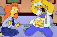 The Simpsons Screenshot Showcase: Photo Playlists, Ralph Wiggum, Simpsons Episodes, Simpsons Art, Simpsons Quotes, Santa's Little Helper, Cartoon Profile Pictures, Great Tv Shows, Futurama