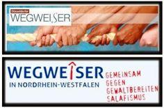 Deutscher Blog für KRIMINALPRÄVENTION: Gewaltbereiter Salafismus versus Präventionsprojek...
