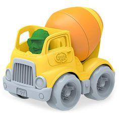 Learn & Play | VIVAIODAYS Green Toys MIXER $16.99