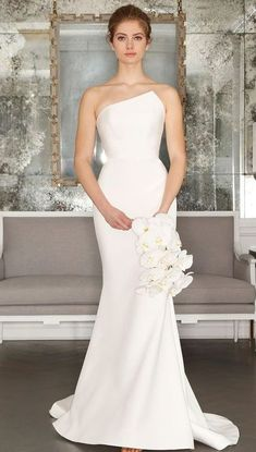 716 Best white gowns. images in 2019  59cedac8693b