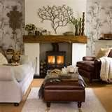 Image detail for -recent searchs mantle decorating ideas wooden mantelpiece floating ...