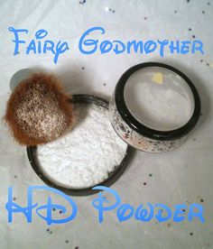 Wow! This HD powder is the exact same stuff that MakeUp Forever sells at Sephora, but it's a fraction of the price!!!