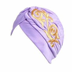 Women's Brand New Embroidery Cancer Chemo Hat Beanie Scarf Turban Head Wrap Cap Colorful beanie Hats for Cancer Chemo Patients Beanie Hats For Women, Women Hat, Turban Hat, Women Brands, Adulting, Head Wraps, Cap, Brand New, Embroidery