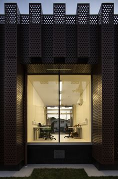 Gallery of The Treasury Research Centre & Archive / Architectus - 3