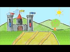 Pourquoi portons-nous un nom de famille ? - YouTube French Teaching Resources, Teaching French, Teaching Tools, Core French, French Class, Chateau Moyen Age, Film D, French Education, French Immersion