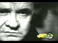 Beavis + Butt-Head watch Johnny Cash - Delia's Gone