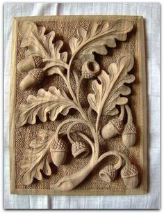 Wood carvings on Pinterest | Woodcarving, Wood Sculpture and Carving