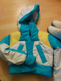 Another Aoba Jacket tutorial