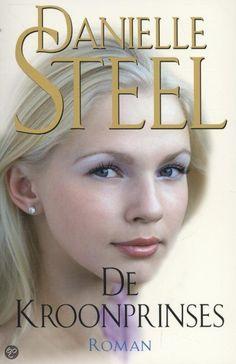 bol.com | De Kroonprinses, Danielle Steel | 9789021015149 | Boeken