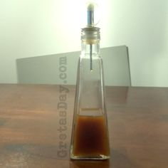 DIY Worcestershire Sauce Recipe with Nectresse