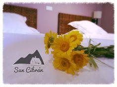Relax en San Cibrán.