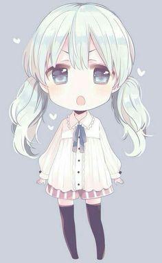 Sweet Manga Girl