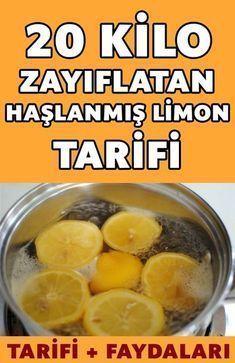 limon diyeti