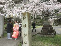 Noiva japoneza