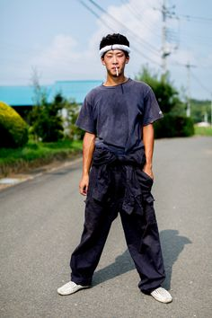 Martin Holtkamp / Tokyo based photographer - Kaido Racing