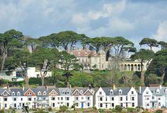 Fowey Hall hotel - Cornwall, United Kingdom - Mr & Mrs Smith