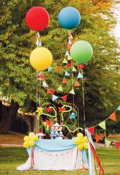 balloon-party-table