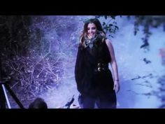 Lisa Marie Presley - story trailer for new album2018 - YouTube