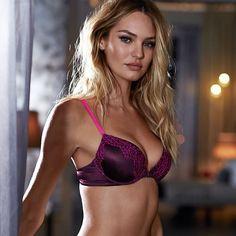 #Candice #bra #pink #VS