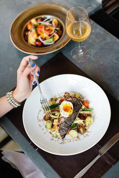 NYC Eats: The Cookshop