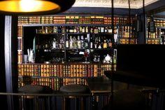 prescrition cocktail bar - paris