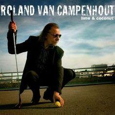 Roland Van Campenhout - Lime & Coconut (2003) - MusicMeter.nl