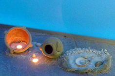 Im schwarzen Schlamm der Therme von Portorož Convenience Store, Fish, Pets, Animals, Black, Convinience Store, Animaux, Animal, Animales