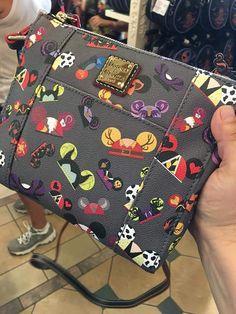 New Disney Parks Halloween Merchandise Debut At The Emporium