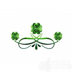 Irish Patterns | Irish Embroidery Designs