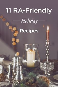 People with RA know too well what you eat can impact how you feel. Here are some recipes that aren't only RA friendly, but have been shown to combat inflammation and enhance immune system function. Paddison Program, Rheumatoid Arthritis Symptoms, Body Tissues, Anti Inflammatory Recipes, Autoimmune Disease, Natural Treatments, Immune System, Crochet Ideas, Holiday Recipes