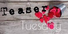 My pages à la page: Teaser Tuesday #1