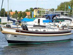 Makma Caribbean 36, zeer compleet en een mooi alternatief voor niew.