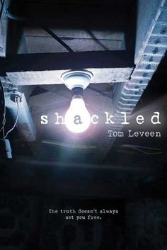 Shackled, by Tom Leveen (released Aug 18, 2015). When Pelly sees her best friend, who disappeared six years ago, in a coffee shop with a strange man, she's determined to discover the truth of her friend's disappearance and rescue her from her current captor.