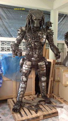 predator http://www.scrap-metal-art-thailand.com/