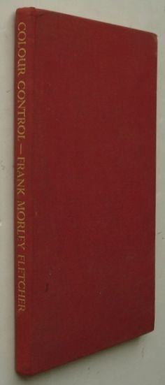 This is the classic book on color theory a little hard to come by so here is a PDF http://sylviaschoice.com/DAD/Colour-Control-FMFletcher.pdf