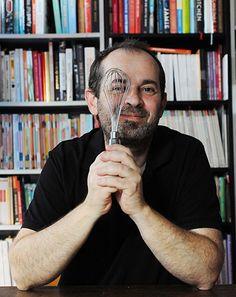 Dorian Nieto : portrait du nouvel ambassadeur de la marque KitchenAid
