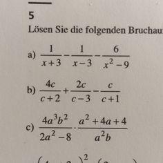Aufgabe b)