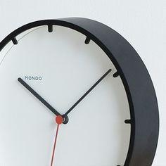 b3c810be083 Tick Wall Clock by MONDO 30 eur