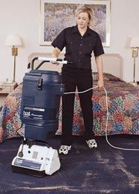 A must read article about how to clean and maintain carpet in hotel and restaurant. A good tutorial for hotel housekeeper and housekeeping staffs.