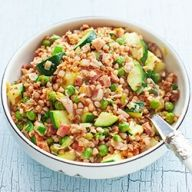 Cukinia   Kwestia Smaku Wok, Fried Rice, Pasta Salad, Fries, Curry, Lunch, Dinner, Ethnic Recipes, Salt