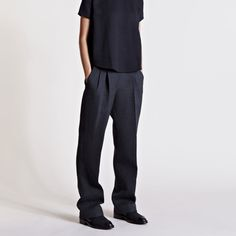 Dries van Noten prome pants