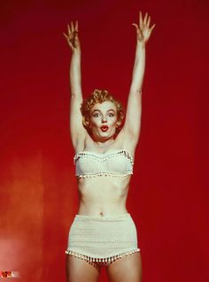 «If I'd observed all the rules, I'd never have got anywhere.» - Marilyn Monroe