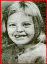 R.i.p Jane Marie Althoff murder victim. Found asphyxiated in a car. April 25, 1951. 8 years. Murderer unidentified.