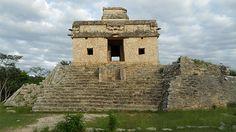 Dzibilchaltún, Yucatán, México