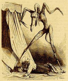 古今東西の悪魔の情報とイラストを集めた19世紀のオカルト大全集「Dictionnaire Infernal(地獄の辞典)」 - GIGAZINE
